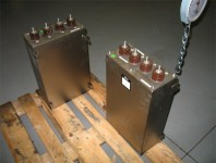 4060u 2200V Capacitor