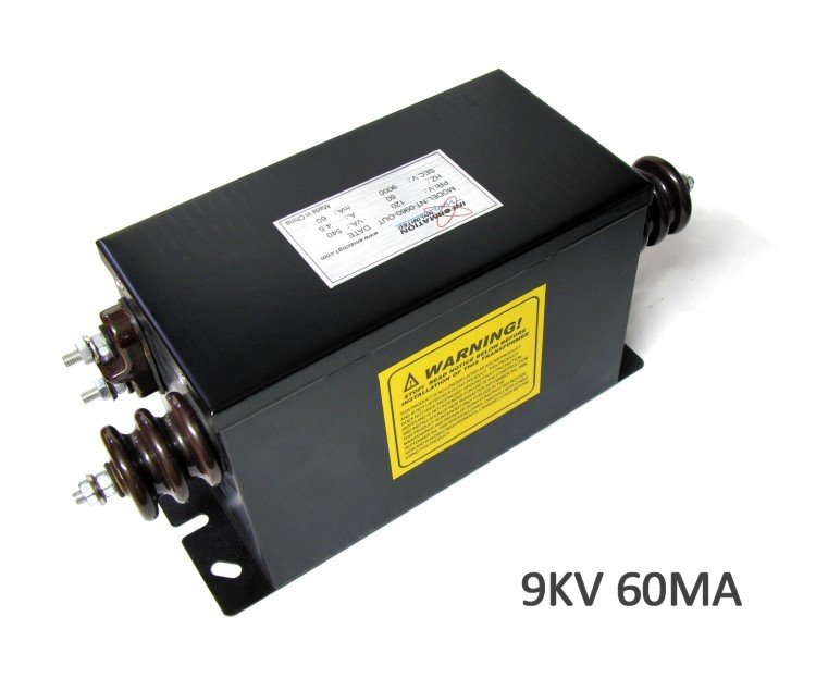 9KV60MA 4 transformers high voltage current limited Transco Neon Transformer Wiring at alyssarenee.co