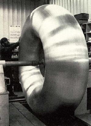 big toroid