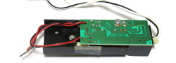 High Voltage, High Frequency Power Supplies
