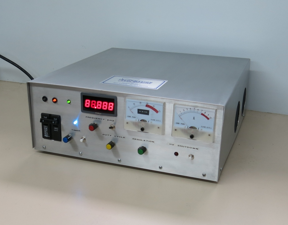 Power Supplies - High Voltage, High Frequency